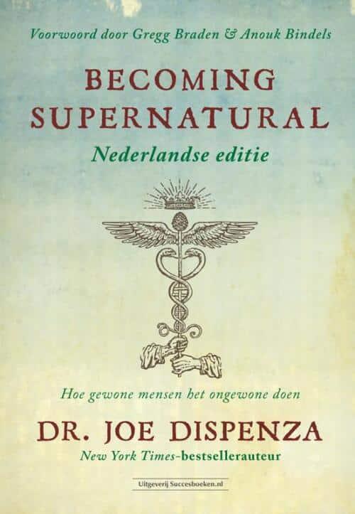 Becoming Supernatural bestellen