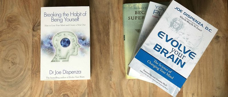 Breaking The Habit Of Being Yourself Review Dr Joe Dispenza
