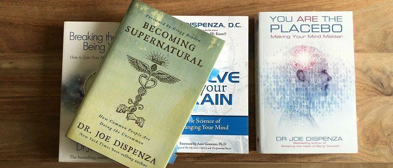 Jij bent de placebo Joe Dispenza review samenvatting
