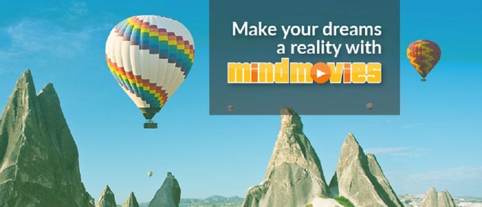 Mind Movies visualisatie tool software